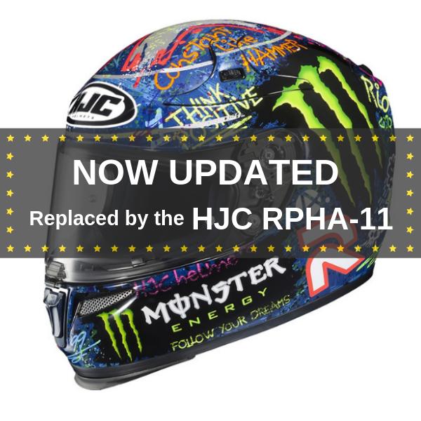HJC RPHA-10 Plus