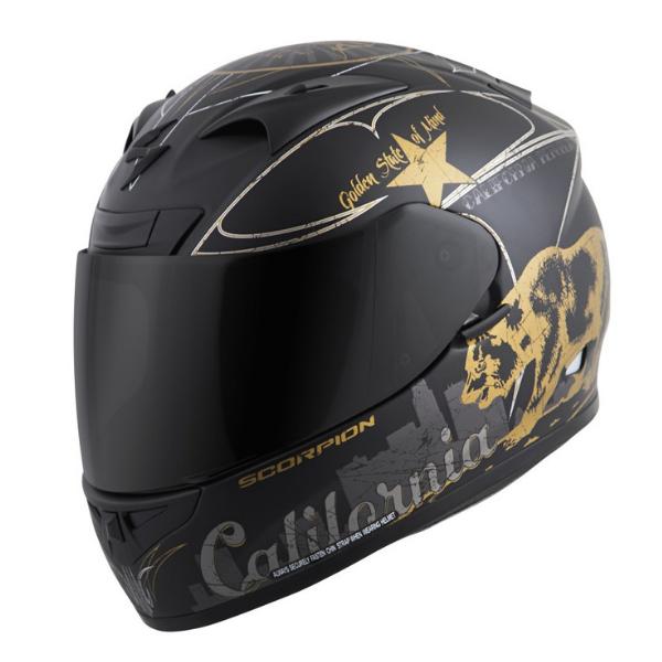 Scorpion EXO-R710